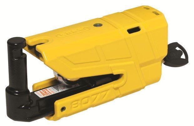 ABUS 8077 Granit Detecto X-Plus