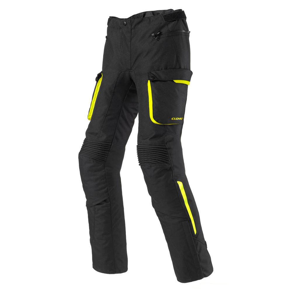 1352 Scout-2 pants N-G 01