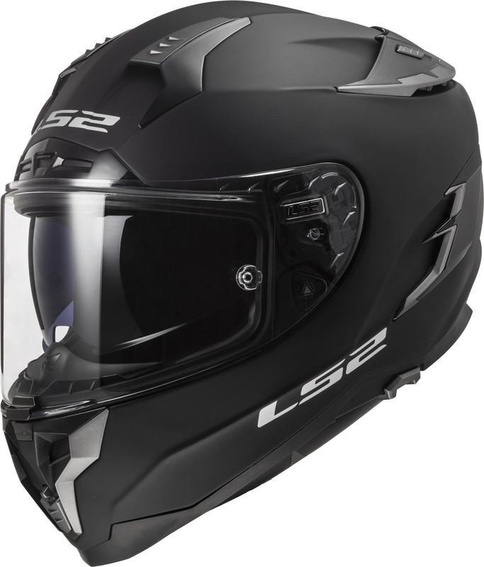 FF327 matt black