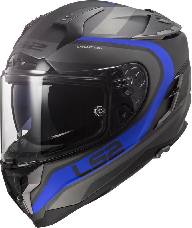 FF327 Fusion blue
