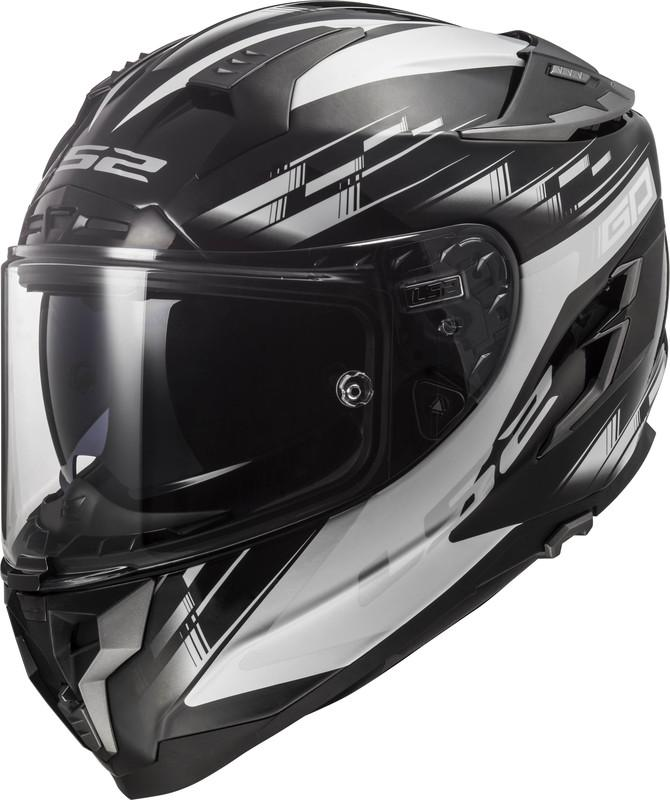 FF327 GP black white