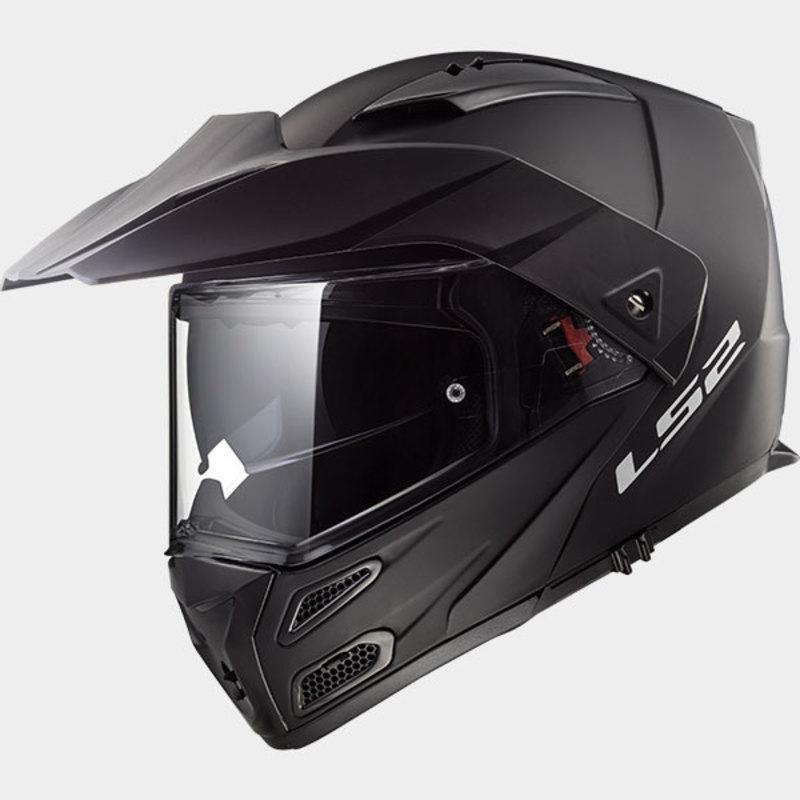 FF324 matt black