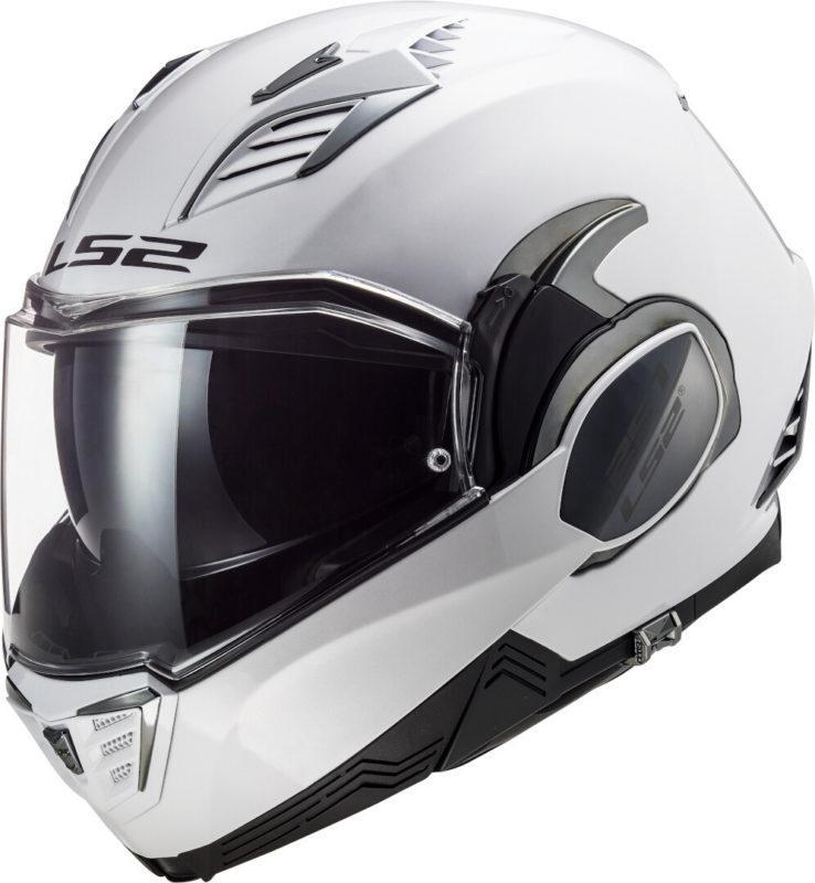 LS2 FF900 white