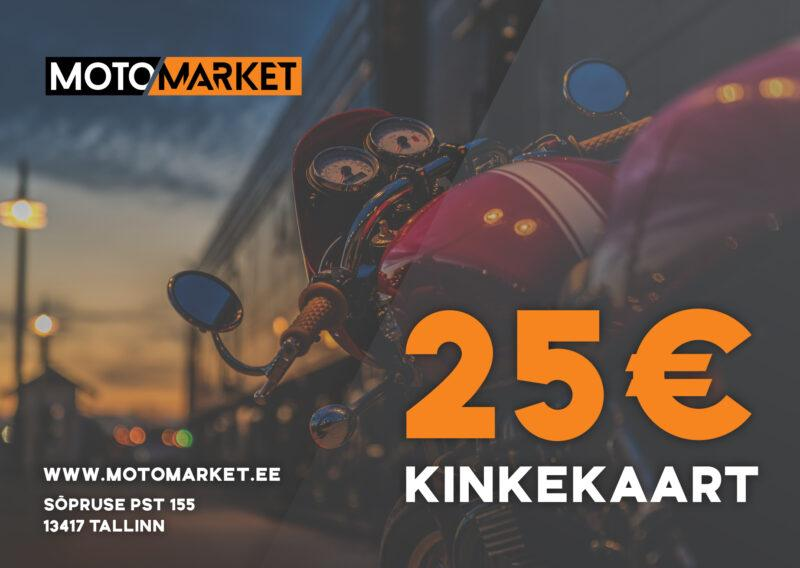 Moto25